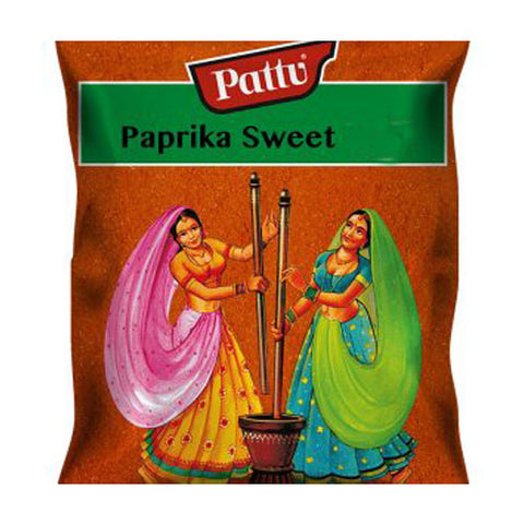 Pattu Paprika Sweet 500 gm