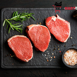 Beef Round Steak 1 kg