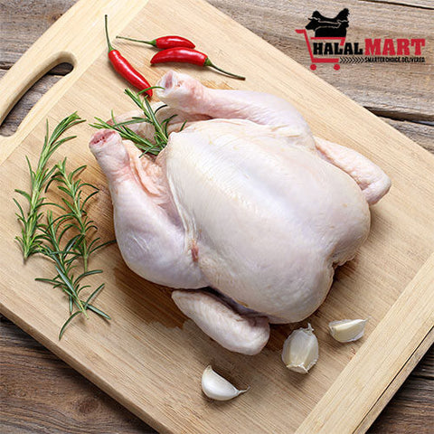 Image of Whole Chicken