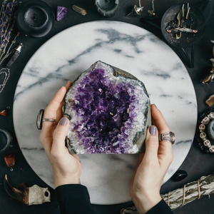 Purchase Ethically Sourced Crystals For Meditation From Our Online Shop