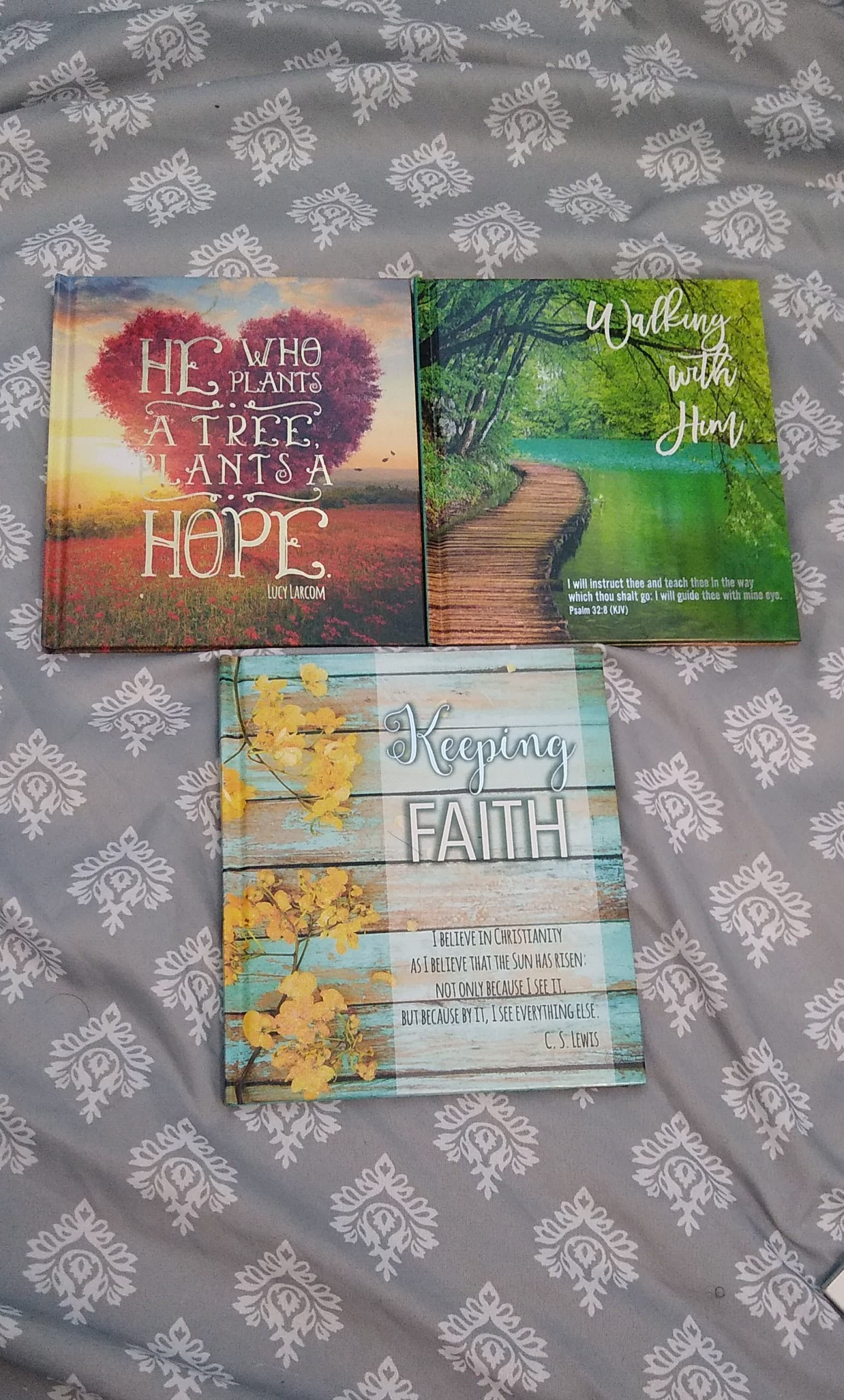New Spiritual Book Bundle - Edy's Treasures