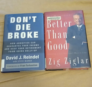 Self-Help Bundle - Edy's Treasures