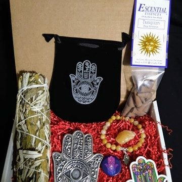 Hamsa Hand Bundle Lot
