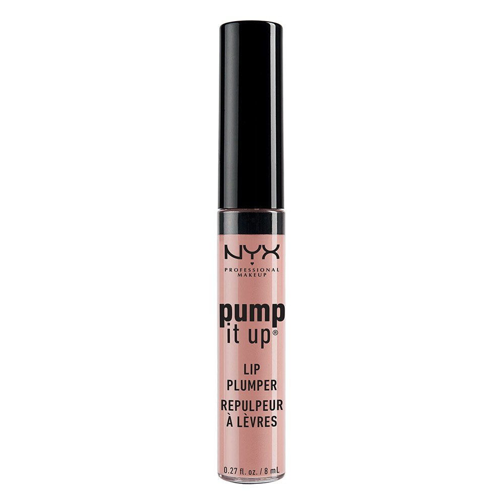 NYX Professional Makeup Plump It Up Lip Plumper, Elizabeth
