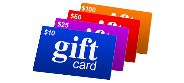 Edy's Treasures GIft Cards
