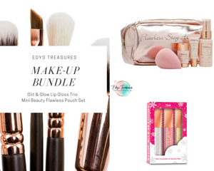 Make-Up Beauty Bundle