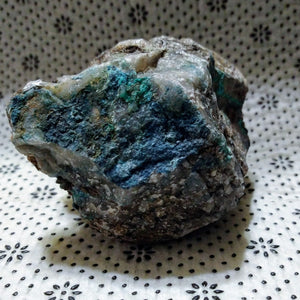 Large Rough Shattuckite Quartz