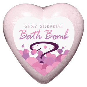 Fun Sexy Surprise Bath Bomb