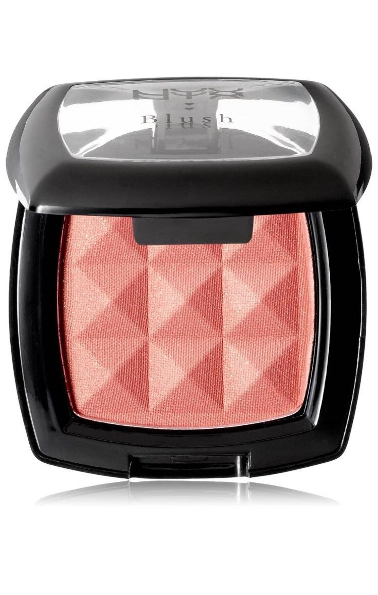 NYX Powder Blush Shade Mocha Set of 3 - Edy's Treasures