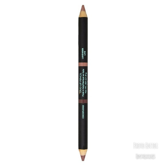 Vincent Longo Duo Matte Lip Pencil - Edy's Treasures
