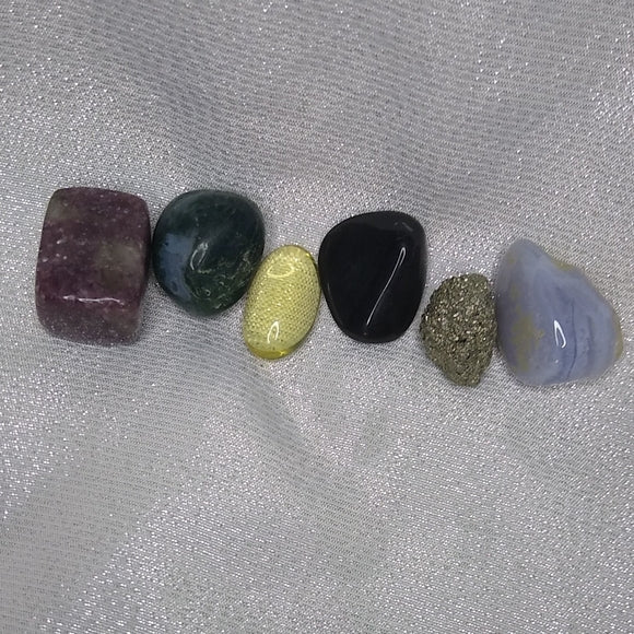 Stone/Crystal Bundle Lot
