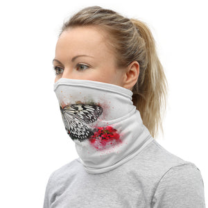 Be Free Butterfly Face Mask Neck Gaiter - Edy's Treasures