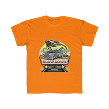 Load image into Gallery viewer, Kids Regular Fit Tee - SDMO Towing Mural Design