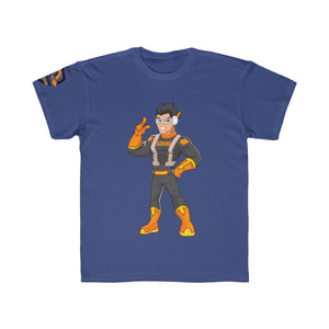 Axl (SDMO) Kids Regular Fit Tee