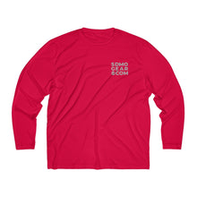 Load image into Gallery viewer, Men's Long Sleeve Moisture Absorbing Tee - SDMO Gear and Special Towing