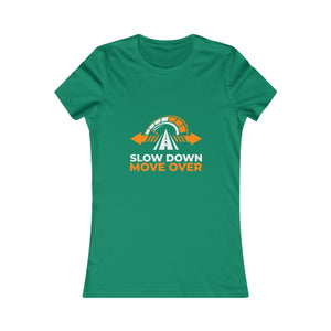 SDMO Women's Favorite Tee