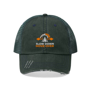 Unisex Trucker Hat - SDMO Primary