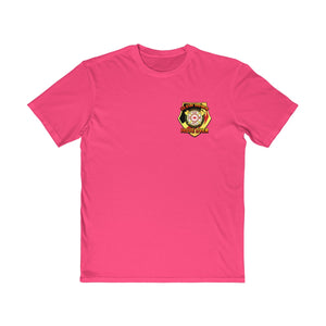 Very Important Tee - Front Emblem - SDMO Fire