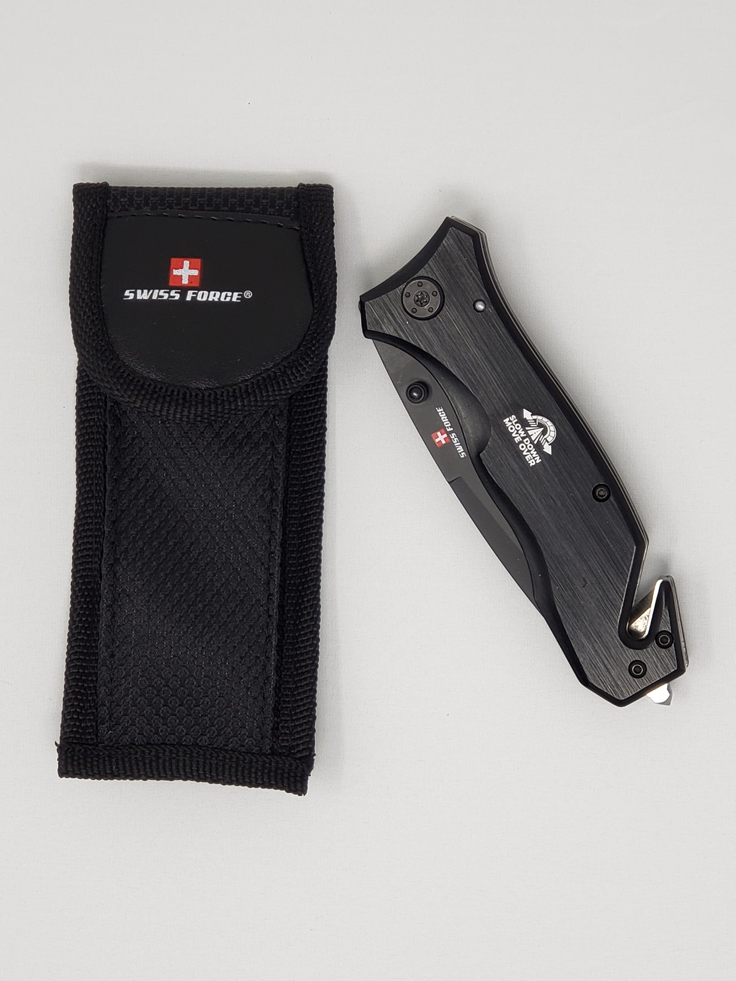 Safety Tool / Knife / Seatbelt Cutter - SDMO Primary