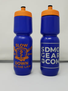 Water Bottle (28oz Easy Squeeze) Multi-Discipline & SDMO Gear