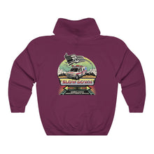 Load image into Gallery viewer, Unisex Heavy Blend™ Hooded Sweatshirt - SDMO EMS EMT Mural