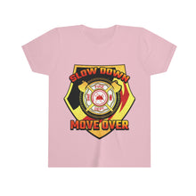 Load image into Gallery viewer, Youth Short Sleeve Tee - SDMO Fire
