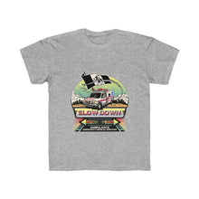 Load image into Gallery viewer, Kids Regular Fit Tee - Canadian SDMO EMS EMT Mural Design