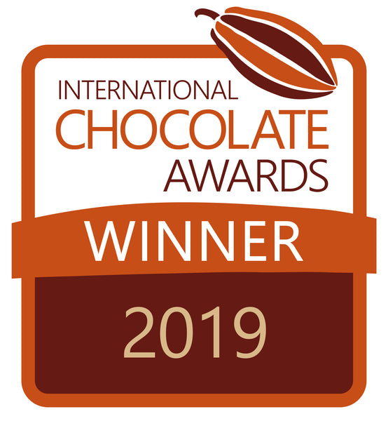 International Chocolate Awards 2019