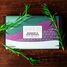 Load image into Gallery viewer, 8 Pack Rosemary & Aged Balsamic Caramels *Limited Batch*