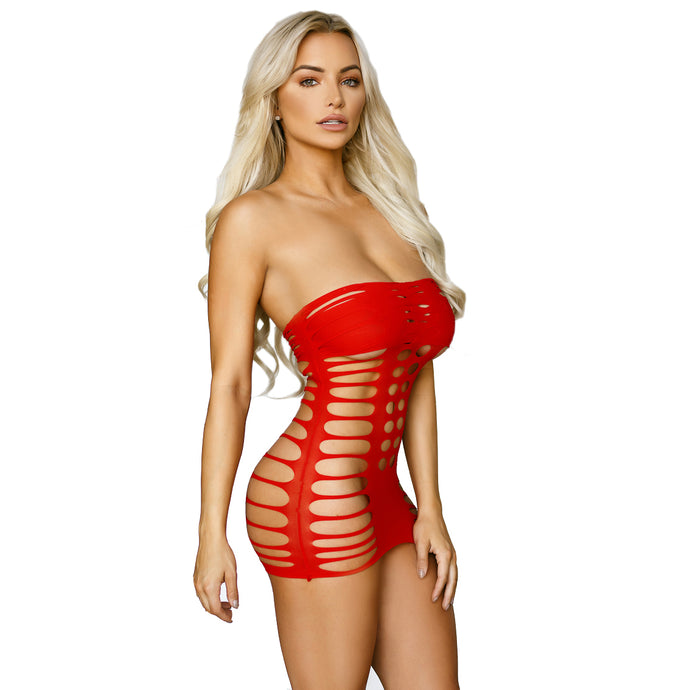Damen Dessous in rot