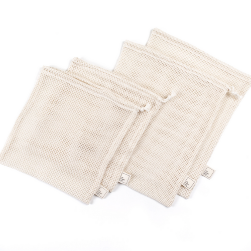 Organic Cotton Mesh Set