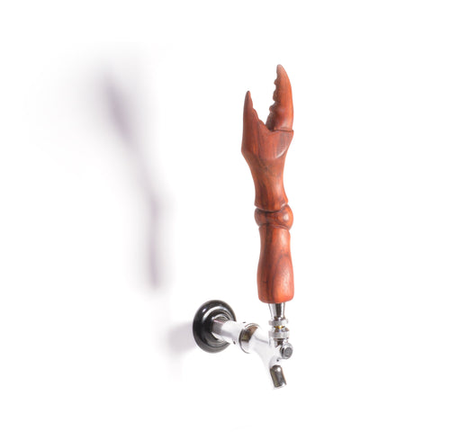 Crab Claw Tap Handle
