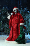 "NECA - Misfits - Holiday Fiend 8"" Clothed Action Figure"