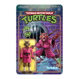 Teenage Mutant Ninja Turtles ReAction Figure - Splinter