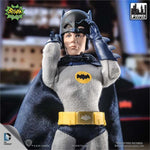 "Batman Classic TV Series - Batman (Removable Cowl) 8"" Action Figure"
