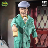"Batman Classic TV Series - Egghead Delivery (Variant) 8"" Action Figure"
