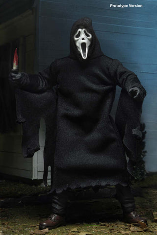 "NECA - Scream - Ultimate Ghostface 7"" Action Figure (Pre-Order Ships November)"