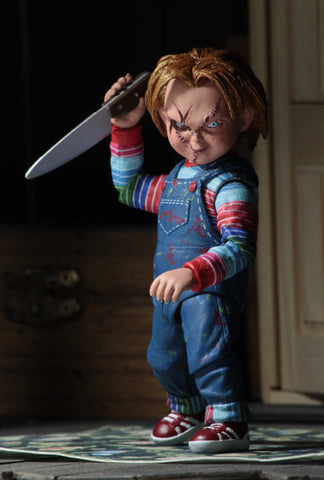 "NECA - Ultimate Chucky 7"" Scale Action Figure"
