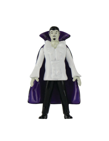 World's Smallest MEGO Horror Dracula Micro Action Figure