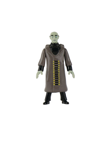 World's Smallest MEGO Horror Nosferatu Micro Action Figure