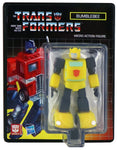 World's Smallest Transformers Bumblebee Micro Action Figure