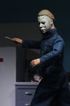 "NECA - Halloween 2 (1981) - Michael Myers 8"" Clothed Action Figure"