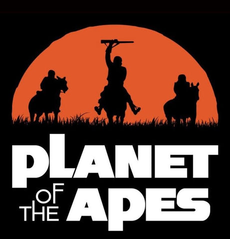 "Mego Planet of The Apes Wave 13 - Caesar 8"" Action Figure (Pre-Order Ships June)"