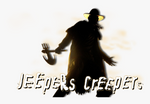"Mego Horror Wave 10 - Jeepers Creepers 8"" Action Figure (Pre-Order Ships January)"