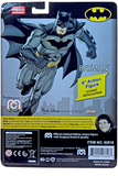 "Damaged Package Mego DC Wave 9 - Batman 8"" Action Figure"