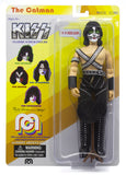 "Damaged Package Mego Music Icons KISS The Catman 8"" Action Figure"