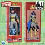 "DC Comics - Batgirl (Retro 5) 8"" Action Figure"