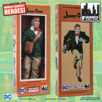 "DC Comics - Jimmy Olsen 8"" Action Figure"