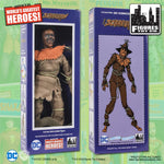 "Dc Comics - Scarecrow 8"" Action Figure"