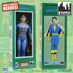 "DC Comics - Shazam Jr 8"" Action Figure"